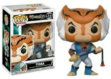 FUNKO POP VINYL THUNDERCATS - TYGRA #573 (SPECIALTY SERIES) VAULTED