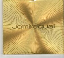 (HE868) Jamiroquai, Love Foolosophy - 2001 DJ CD