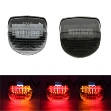 LED Rear Tail Light Turn Signals For HONDA CBR1100XX Blackbird HORNET CB250 600