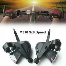 3x8 Speed Mountain Bike Sl-M310 Rapid Fire Shifter Bicycle Brake Shift Lever