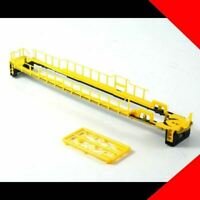 YELLOW SD70MAC HANDRAIL SET With SILL  KATO N Scale 922176