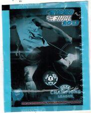 Argentina 2013 Torneo Final - Uefa Champions League Soccer Sticker Pack
