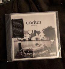 The Roots-Undun  (UK IMPORT)  CD NEW