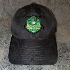 New Era Waste Management Phoenix Open TPC Smooth Lightweight Adjustable Hat