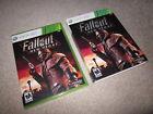 Fallout: New Vegas (Microsoft Xbox 360, 2010)
