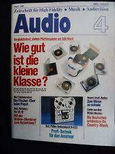 Audio 4/80 PHILPS N 4522, TECHNICS SB 10, Audio Pro a4 14, Sony MDR 3, Metz 4971