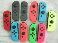 original Nintendo Switch Joy-Con Joy Con Joycon  rechts o. links