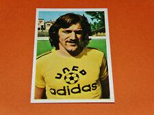 318 POSCA FCSM SOCHAUX MONTBELIARD AGEDUCATIFS FOOTBALL 1974-1975 74-75 PANINI