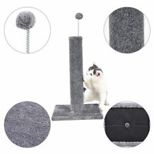 51CM Cat Scratcher Board Tree Scratching Post Gym Tower Furniture Fun Claw Toys