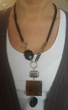 Accessorize Plastic Chain Costume Necklaces & Pendants