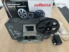 Reflecta - Super 8 –Normal 8 Scanner
