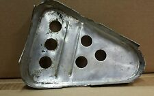 BULTACO LOBITO 100 125  MODEL 54 INTAKE AIRBOX LID TOP FOR FRAME VMX AHRMA