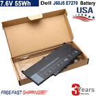 55Wh+OEM+J60J5+Battery+For+Dell+Latitude+E7270+E7470+Series+R1V85+451-BBSX
