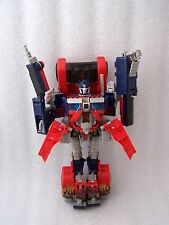 Optimus Prime Truck CAB Transformers Action Figure Lights-Up! Head Pops up!