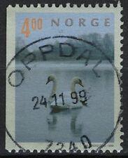 Norway 1999, NK 1356 Son 7340 Oppdal 24-11-99 (ST)