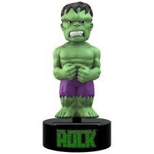 Figurines en comics, super-héros avec hulk