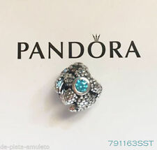 Turquoise Jewellery Charms by Pandora