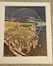 """""""The Sentinel"""" Bev Doolittle, Signed & Numbered, COA, Limited Edition Print"""