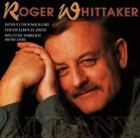 Roger Whittaker Albany (compilation, 15 tracks, BMG/AE) [CD]