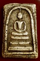 Phra Somdej Lp Toh Wat Rakang Pim Yai Old Thai Antiques Amulet Buddha 160 yr
