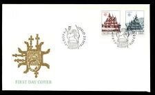 Norway 1978 Europa FDC Cover #C6626