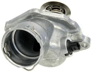 Engine Coolant Thermostat-Integrated Housing Thermostat Gates 34718