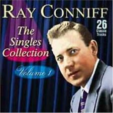 The Singles Collection, Vol. 1, Conniff, Ray, Good