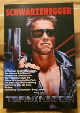 New listing Neca Terminator T-800 Action Figure Tech Noir Edition Rare. Sealed, Brand New