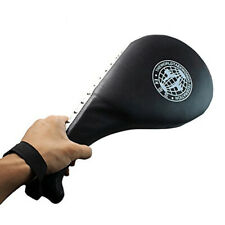 1PC Taekwondo Double Kick Pad Target Tae Kwon Do Karate Kickboxing MMA Training