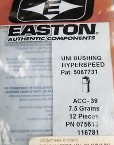 Easton Uni Bushings 12/pk