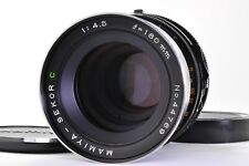 【Excellent+++++】Mamiya SekorC 150mm F4.5 Lens for RB67 Pro S SD from Japan A247
