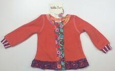 Matilda Jane NEW Brilliant Sunset Cardigan Size 12 Months Secret Fields LBFO™