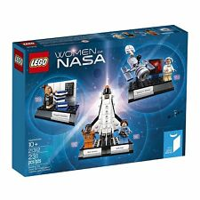 LEGO Ideas WOMEN of NASA 21312 Building Kit (231 Piece) - BRAND NEW from LEGO