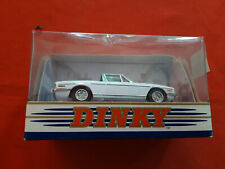 Matchbox Dinky Collection 1969 Triumph Stag White Metal Car 1/43 in Box