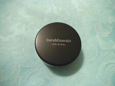 New Sealed Large Bare Minerals Escentuals Foundation 8 g ~ Color: Tan