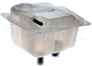 Dorman 603-634 Non-Pressurized Coolant Reservoir For Select 92-98 Audi Models