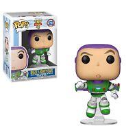 Funko - POP Disney: Toy Story 4 - Buzz Brand New In Box