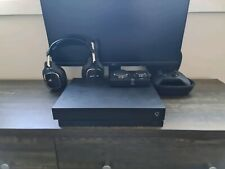 xbox one x - astro a40 gen 2   mixamp and MORE! MINT CONIDITON!!