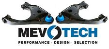 Mevotech Set Of 2 Rear Upper Control Arms Pair for Nissan Pathfinder 05-12