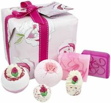 Bomb Cosmetics Rose Scent Regular Size Bath & Body