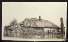 UKRAINE RUSSIA KIEV SEPT 1917 AMERICAN REAL PHOTO e.