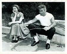 """"""" PERDONAMI SE MI AMI """"  FILM PRESENTATO NELL' ANNO 1952 CON FOTO ORIGINALE !"""