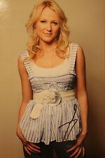 Jewel Signed Photo Autographed 8X12 Auto Kilcher
