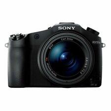 Sony Dsc-rx10 II 20.2mp Digital Camera Mark 2 M2 MKII Rx10m2 4k HD