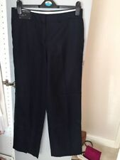 Bootcut Mid Rise 32L Trousers NEXT for Women