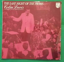 Colin Davis - The Last Night Of The Proms - Vinyl LP - 1969