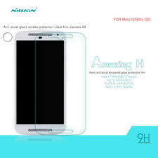Nillkin Amazing 9H Tempered Glass Screen Protector for Motorola G2