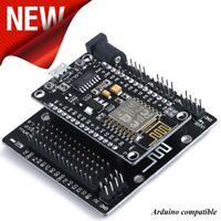 ESP8266 ESP-12E CH340G WIFI Network Development Board Module For NodeMcu Lua