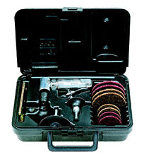"""Ingersoll Rand 301B32Mk 2/3"""" Angle Die Grinder Kit Steel Body"""