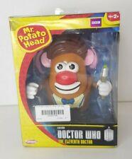 Mr Potato Head Doctor Who - The Eleventh Doctor - Playskool New - B